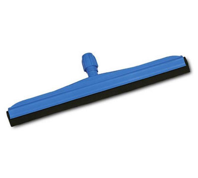 Műanyag lehúzó fekete gumival