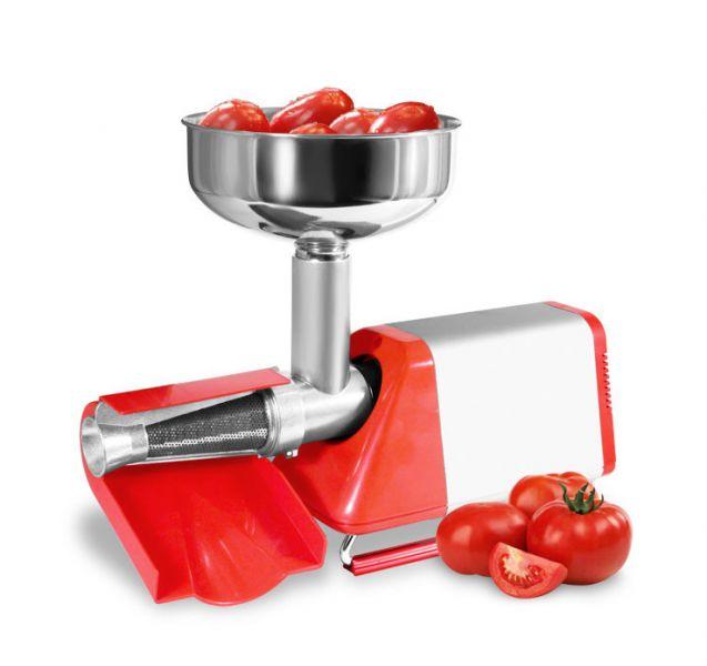 SPREMY paradicsompasszírozó (húsdaráló, tésztakészítő, zöldségaprító)