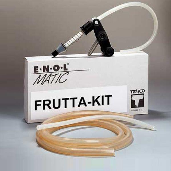 Frutta fej (forrón töltő egység) Enol matic töltőgéphez