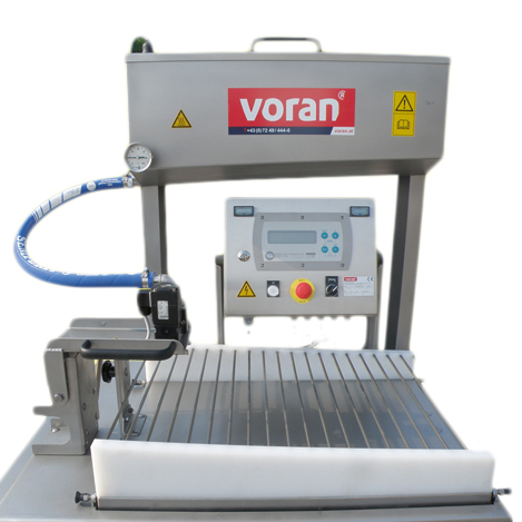 Voran MBF500 Bag-in-box töltő