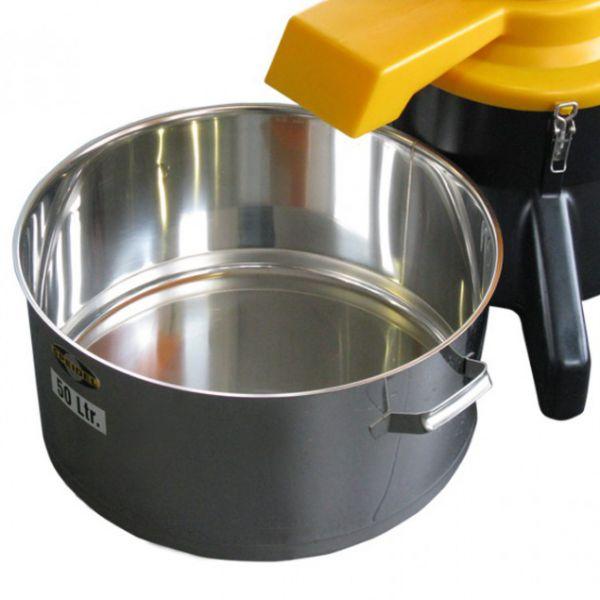 Speidel cefregyűjtő / légyűjtő edény