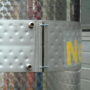 Mobil hűtőköpeny - ↑ 750 mm