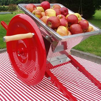 Kézi almadaráló