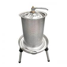 Speidel víznyomásos prés / hydroprés INOX